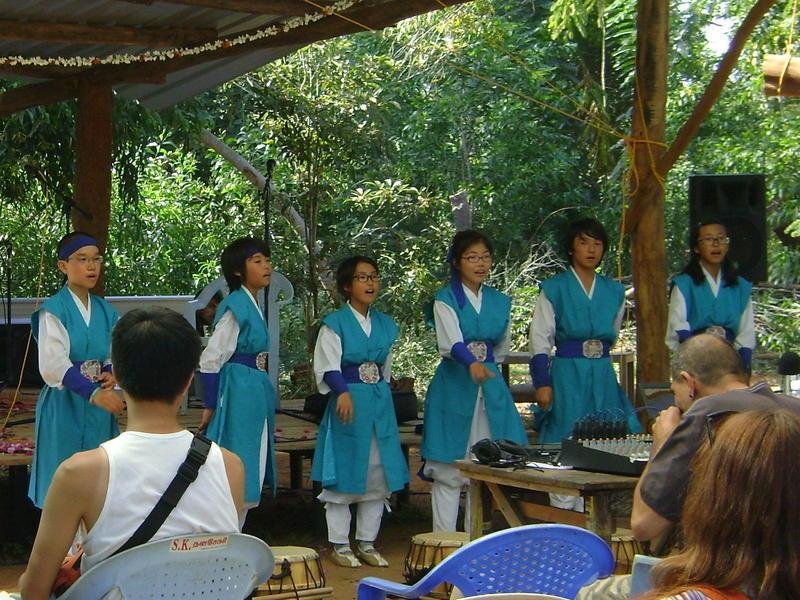 Photographer:Nola | South Korean Students