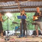 <b>Bla Bla - Foulax Ca&amp;#039;s Band</b>