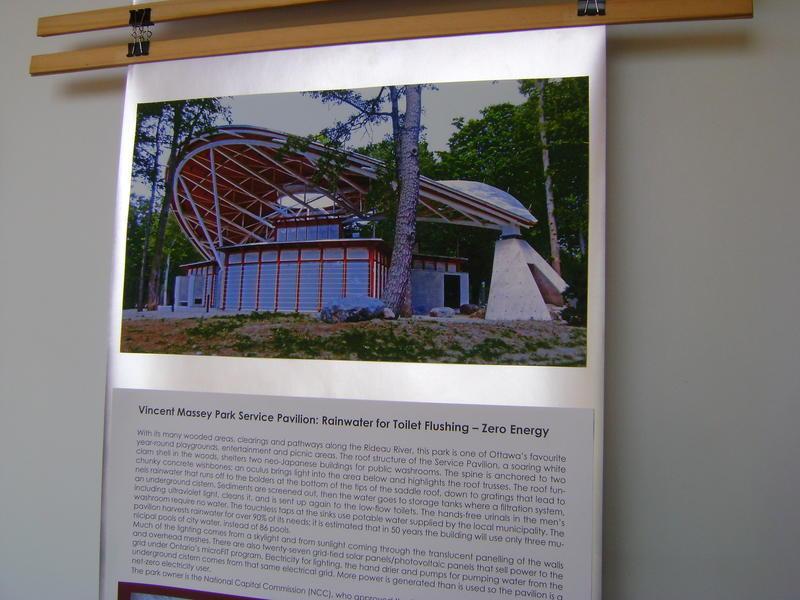Photographer:Clara | Ottawa Architecture