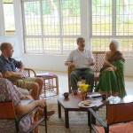 Integral consciousness workshop