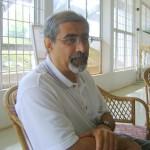 Professor Bahman Shirazi