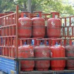 <b>No Subsidies for Gas Cylnders</b>