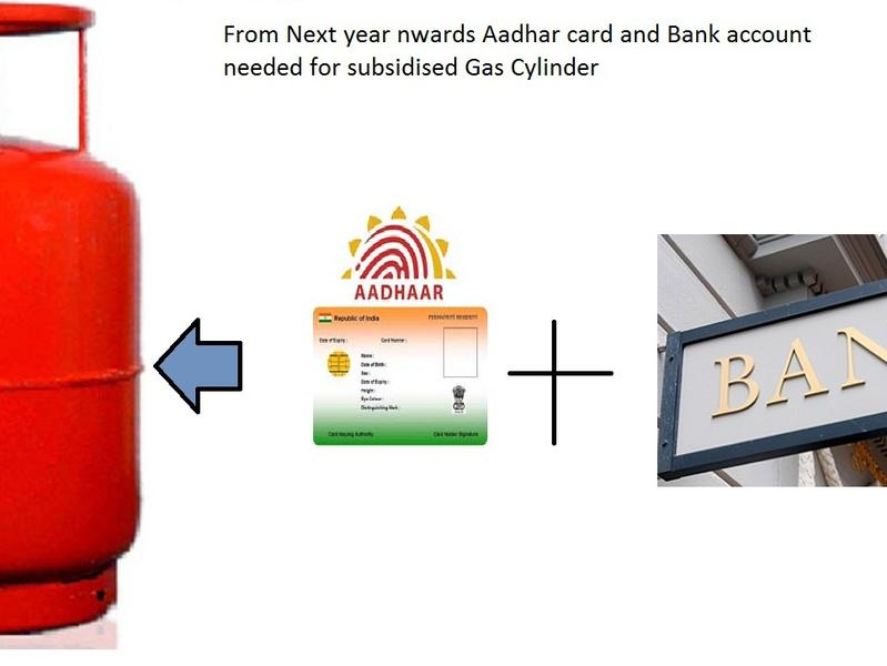 Photographer:web | How to get subsidy for gas cylinder this year