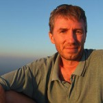 Jean Fracois Noubel, a researcher and adventurer