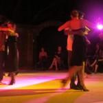 Tango Dance Performance