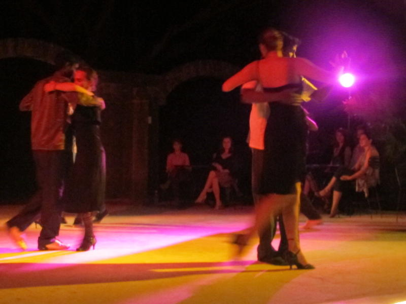 Photographer:Mona   Tango Dance Performance