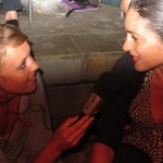 Interview with Andrea