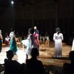 Ibsen Opera in Progress