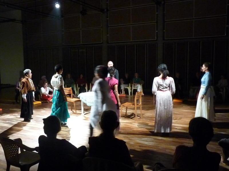 Photographer:Patrick | Ibsen Opera in Progress
