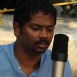 Jayanth, Carnatic Flutist