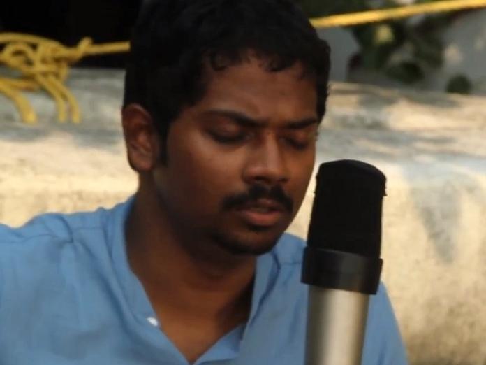 Photographer:web | Jayanth, Carnatic Flutist