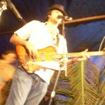 <b>Blues Conscience at LUYE 2013</b>