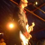 Aum Janakiram - Guitars/Vocals