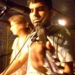 Karthik Srinivasan - Violin & Vocals