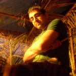 Rahul Gopal on drums.