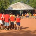 Team gathering