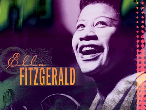 Photographer:web | Ella Fitzgerald