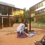 Vera preparing instrument