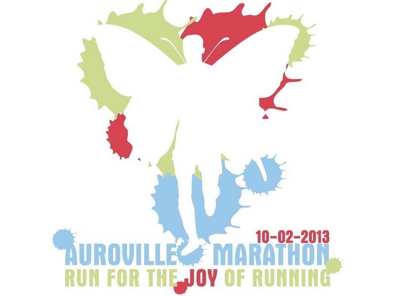 Photographer:Courtesy AV Runners | 2013 Marathon logo