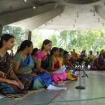 Carnatic singers