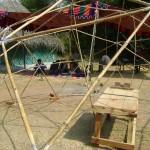 Geometrical Dome