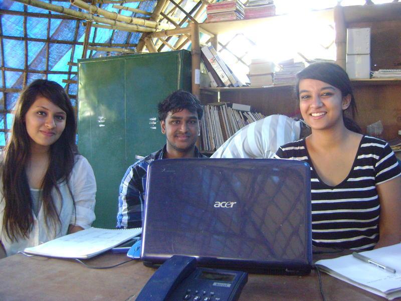 Photographer:Monireh | Vini, Prateek, Mallika