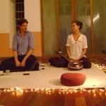<b>Flute Meditation</b>