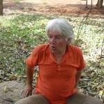 <b>Yourte en bambou pour Auroville ?</b>