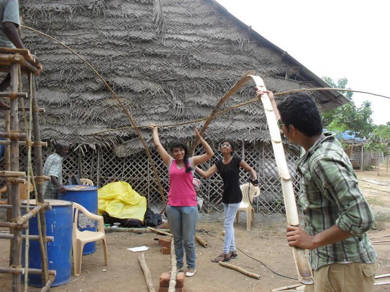 Photographer:Annie | Souple le bambou!