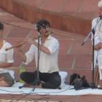 <b>Savitri Reading &amp;amp; Flute Recital</b>