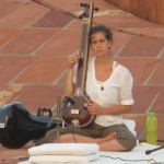 Tanpura - the rhythm keeper