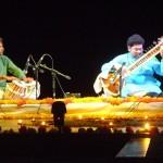 <b>Sitar and Tabla Classical Music</b>