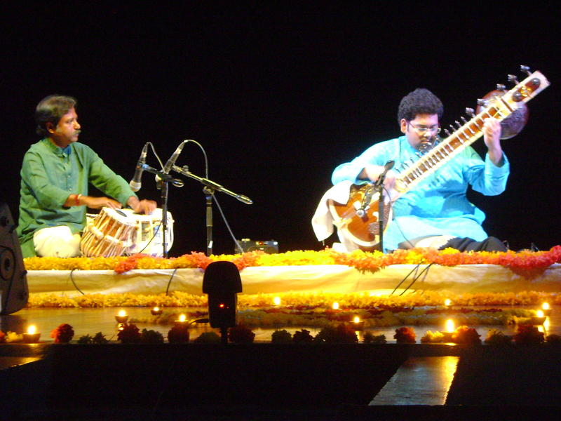 Photographer:Herman | Sri Das & Sri Nandy