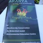 Aranya Project