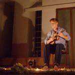 <b>Improvisations on Violin</b>