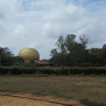 Auroville Weather Today