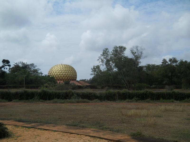 Photographer:web | Auroville Weather Today