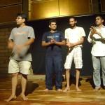 Chanakya Vyas, Ashey Ghandi, Mohamad, Mustafa, Vivek Vijayakumaran