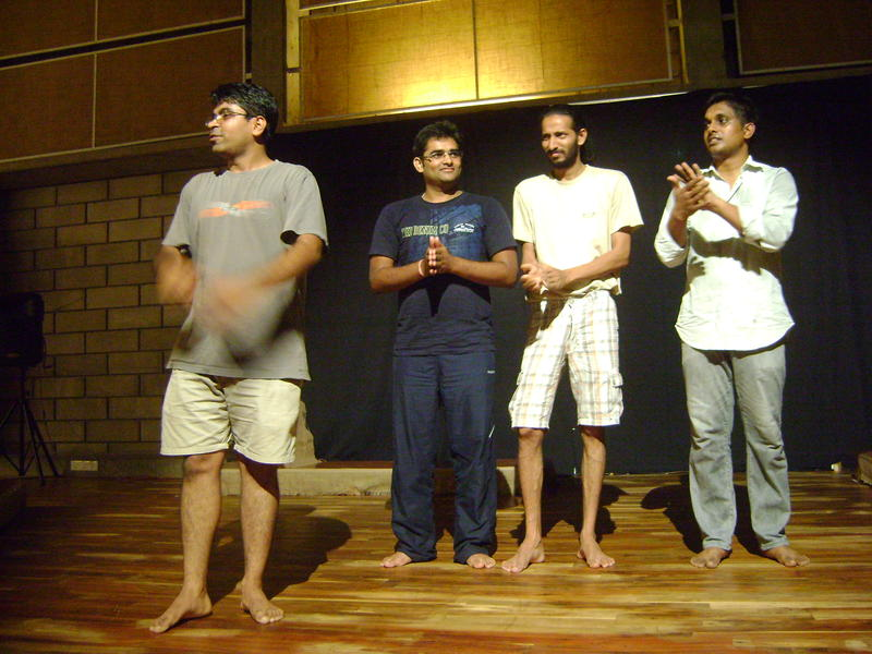 Photographer:Zarin | Chanakya Vyas, Ashey Ghandi, Mohamad, Mustafa, Vivek Vijayakumaran