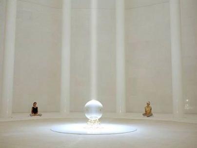 Photographer:web | Matrimadir - Inner Chamber
