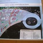 Steps Ahead... International Zone