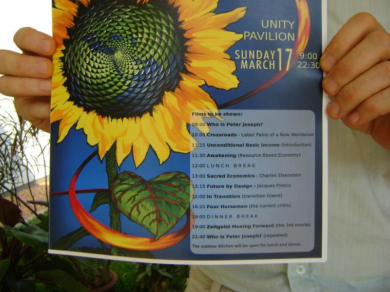 Photographer:Clara | Z Day - Sunday at Unity Pavilion in International Zone