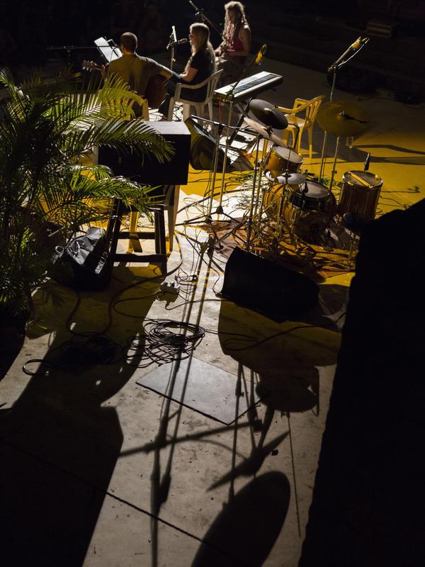 Photographer:MIA STUDIO / Coriolan | From the backstage