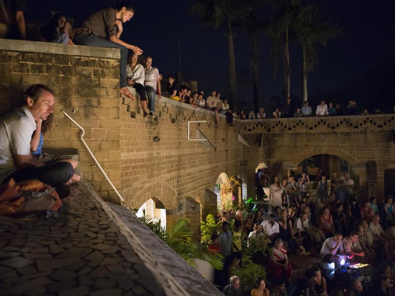 Photographer:MIA STUDIO / Coriolan | The audience