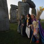 Celebrating Spring Equinox