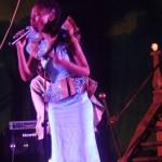 Lindwa Maxolo  vocal