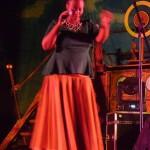 Mimi Mtshali vocal