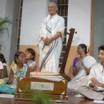 <b>Indian Classical Vocal Concert</b>