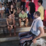 <b>Youth concerned by accessibility</b>