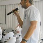Member of l'Avenir d'Auroville Jean Francois.